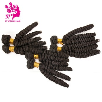 Dream ice's Hair Weaving Loose Wave Synthetic Hair Extensions for one head 6pcs/ lot 200g 10 12 14 inch 200g