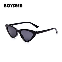 Cute Classic Cat Eye Sunglasses Kids Boy