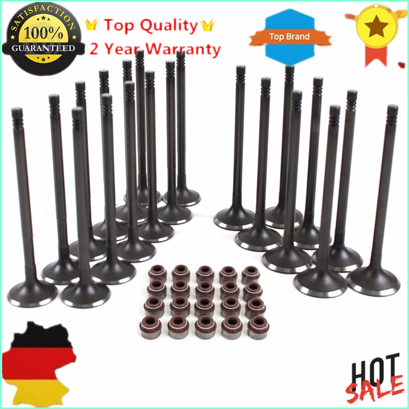 AP01 New FOR AUDI A4 TT VOLKSWAGEN VW Beetle Golf Jetta Passat 1.8T 1.8L 20V Turbo Engine Valves Stem Seal Kit