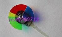 NOVA Alta Qualidade Projetor Roda de Cores Para BenQ MP622 MP511 MP615P