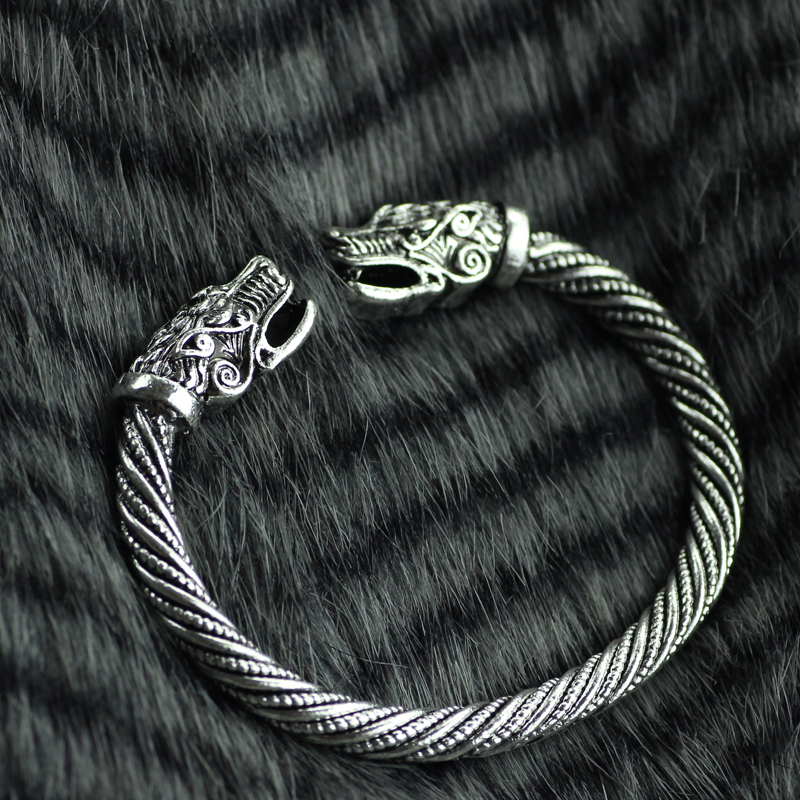 e213cc5d2b4fe Drop shipping Viking Bracelet