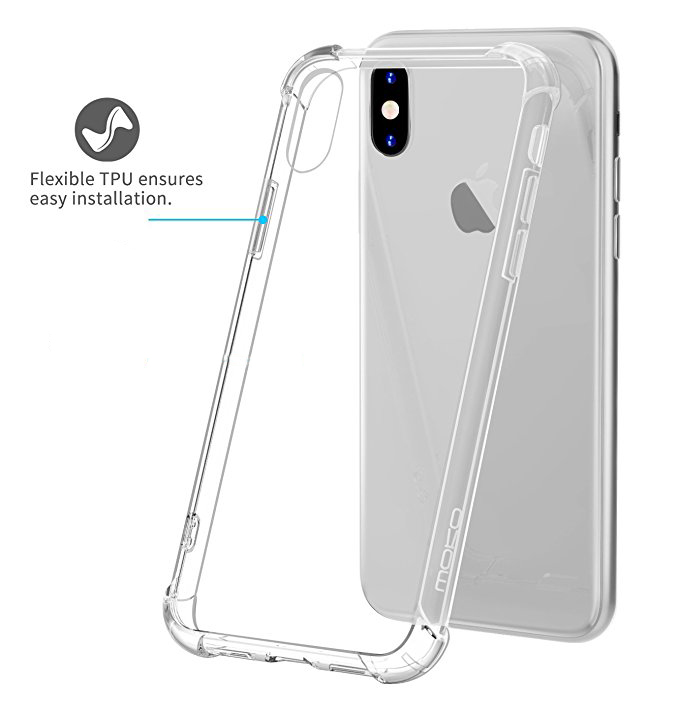quality design eb701 77b7c US $1.63 25% OFF WK DESIGN Phone Case for iPhone 7 Case Iqos Clear Off  White Riverdale TPU Cover for Coque iPhone X SE 5 5S 6 6S 6P 6SP 7 8  Plus-in ...
