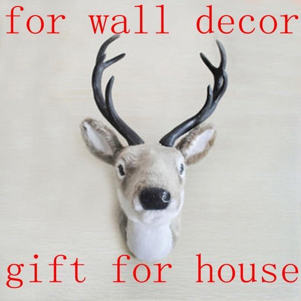 free shipping deer head