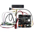 32 дюйма 1920x1080 LCD p320hvn1.0 p320hvn1.1 USB RF плата контроллера T.V56.03 с платой питания для подсветки MP118TFL32