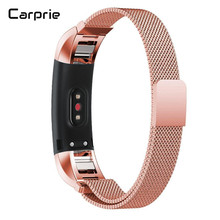 ФОТО new best price ! milanese magnetic loop stainless steel band strap bracelet for huawei honor 3 smart watch drop shipping jan8