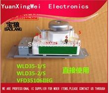 Gorący nowy WLD35 1/S kuchenka mikrofalowa timer = WLD35 2/S WLD35 WLD35 1 WLD35 przekaźnik czasowy
