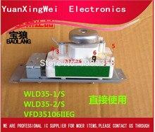 Горячая новинка, реле времени для микроволновой печи WLD35 1/S WLD35 WLD35 2 WLD35