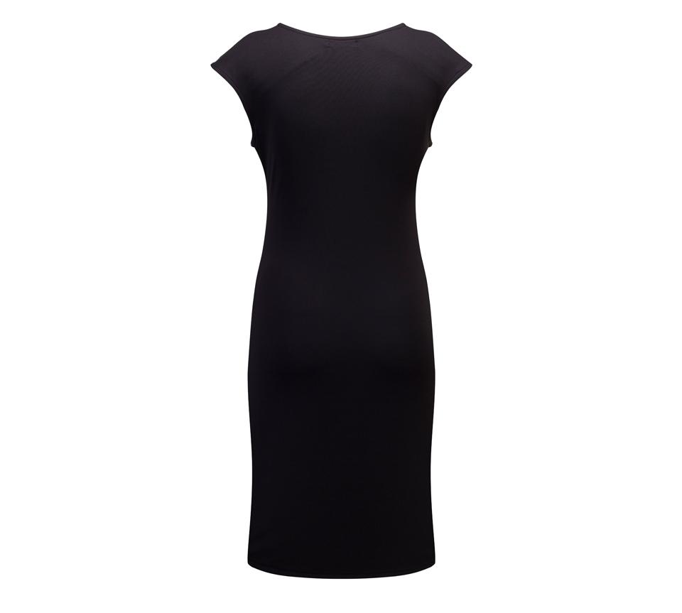 17 Kaige Nina dress Women bodycon dress plus size women clothing chic elegant sexy fashion o-neck print dresses 9026 16