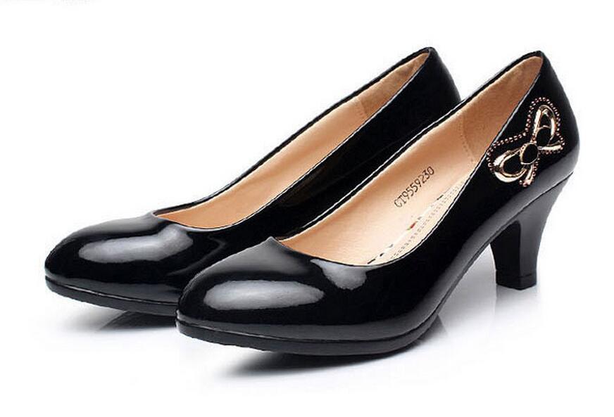 نسائي اليوم العلامة الأحذية 9