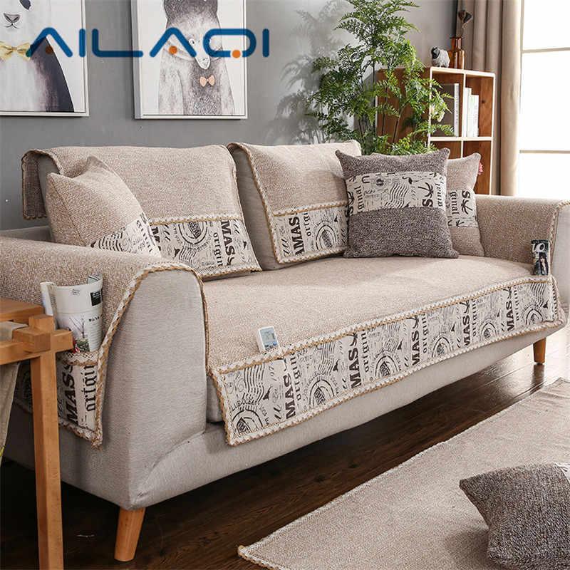 Brilliant 2018 New Pocket Creative Design Winter Cotton Sofa Cover Unemploymentrelief Wooden Chair Designs For Living Room Unemploymentrelieforg