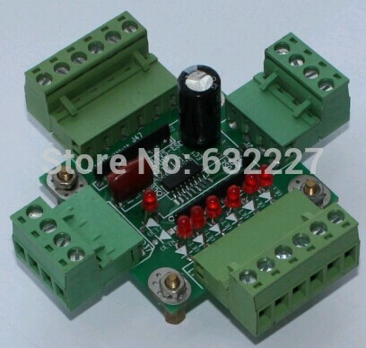 ULN2003 stepper motor driver board ARDUNO expansion module relay