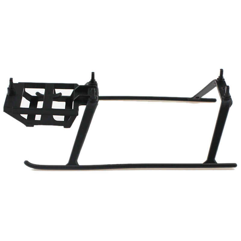 V911S V930 V966 V977 K110 V.2.977.008 V966-018 Landing Skid Gear Voor R/C Wl Speelgoed Helicopter Rc Onderdelen accessoires