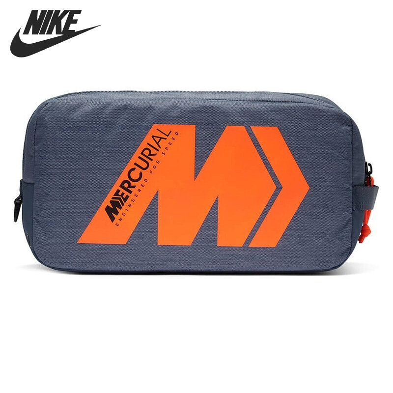 Original New Arrival NIKE NK ACDMY SHOEBAG Unisex Handbags Sports Bags