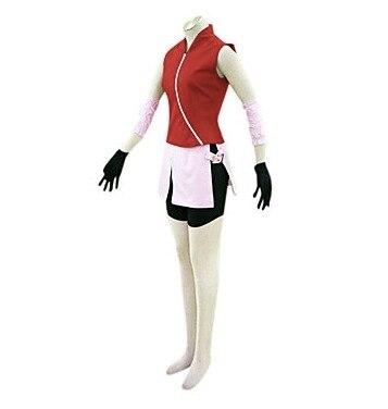 Naruto Shippuden Sakura Haruno Costume