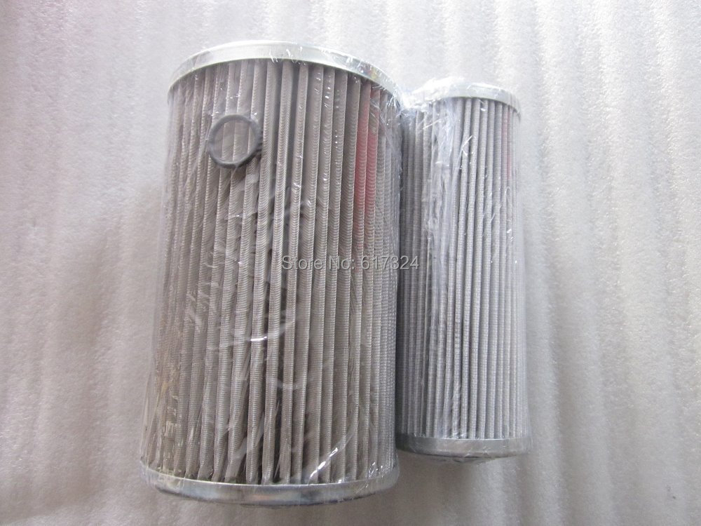 YTO DFH 1304 tractor parts, the set of hydraulic filters optimizing the performance of microstrip filters