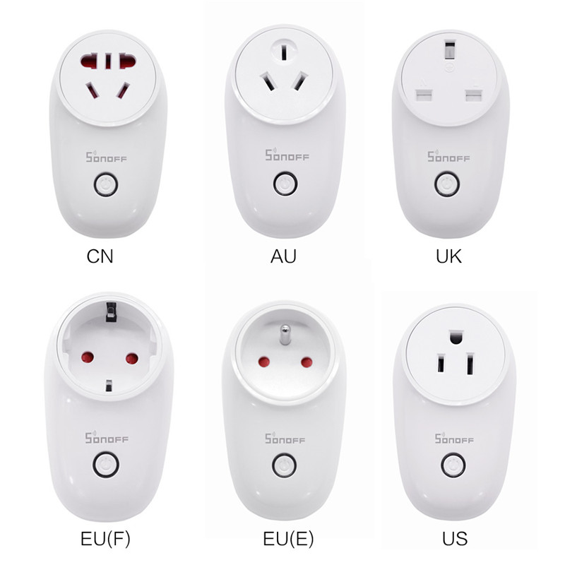 top 10 most popular eu power socket remote control brands and get
