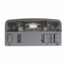 HNGCHOIGE 1 шт. галогенный автомобильный светильник для чтения интерьера, купольная лампа для VW Passat B5 Golf 4 Bora Polo Caddy Touran Octavia Fabia