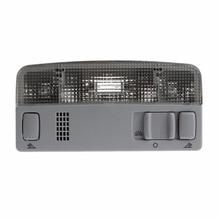 HNGCHOIGE 1 قطعة هالوجين سيارة القراءة الداخلية ضوء مصباح على شكل قبة لشركة فولكس فاجن باسات B5 جولف 4 بورا بولو العلبة توران أوكتافيا فابيا