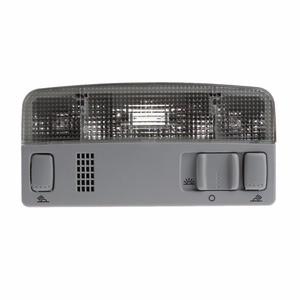 Image 1 - Hngchove lâmpada para leitura, 1 peça de luz de halogênio para interior do carro para vw passat b5 golf 4 bora polo caddy touran octavia fabia