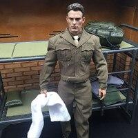 Mnotht 1/6 Amerykański Kapitan Chris Evans Głowy Rzeźba Liga Model Action & Zabawki Figurki Avenger l30