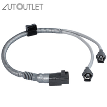 AUTOUTLET Knock Sensor Wire Harness For Toyota Avalon Camry Highlander Solara 2004 Lexus ES330 8221933030 82219