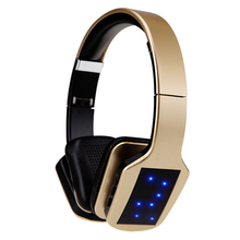 NEW Bluetooth Wireless Headset Computer Mobile Phone Universal MP3 Subwoofer Free Shipping