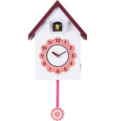 Reloj Cuco Para Colorear Un Reloj De Cuco Para Colorear Pintar E