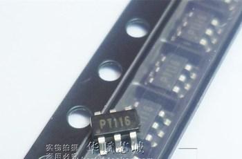 50 sztuk 100 sztuk PT116 SOT23-6 tanie i dobre opinie standard Do montażu powierzchniowego PT236T30E2 PT236T30 SOT-23 Nowy