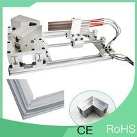 מקצועי מותאם אישית מקרר דלת אטם ריתוך עובש עם מכונה-בחלקים למקרר מתוך מכשירי חשמל ביתיים באתר