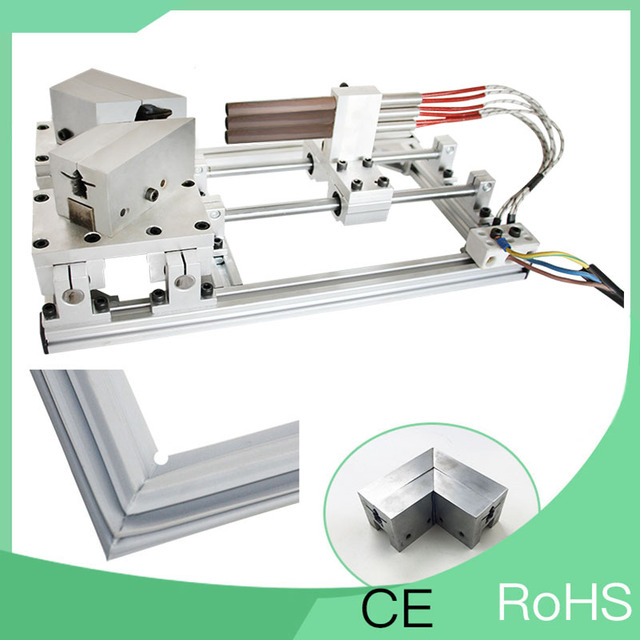 professional customized refrigerator door gasket welding mould with machine  sc 1 st  AliExpress.com & professional customized refrigerator door gasket welding mould with ...