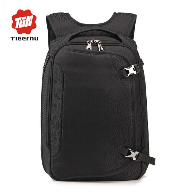 Tigernu 14'' Laptop Bag Notebook Backpack Brand Men Computer ...