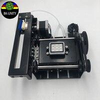 DX5 один насос в сборе для эко растворителя плоттера цвет неба Yaselan X Roland Allwin Witcolor Gongzheng DX5 DX7 cap чистый комплект