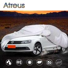Car-Covers Waterproof Sedan M Atreus for Peugeot 307/301 Chevrolet Aveo/Vw/Bora/.. Focus