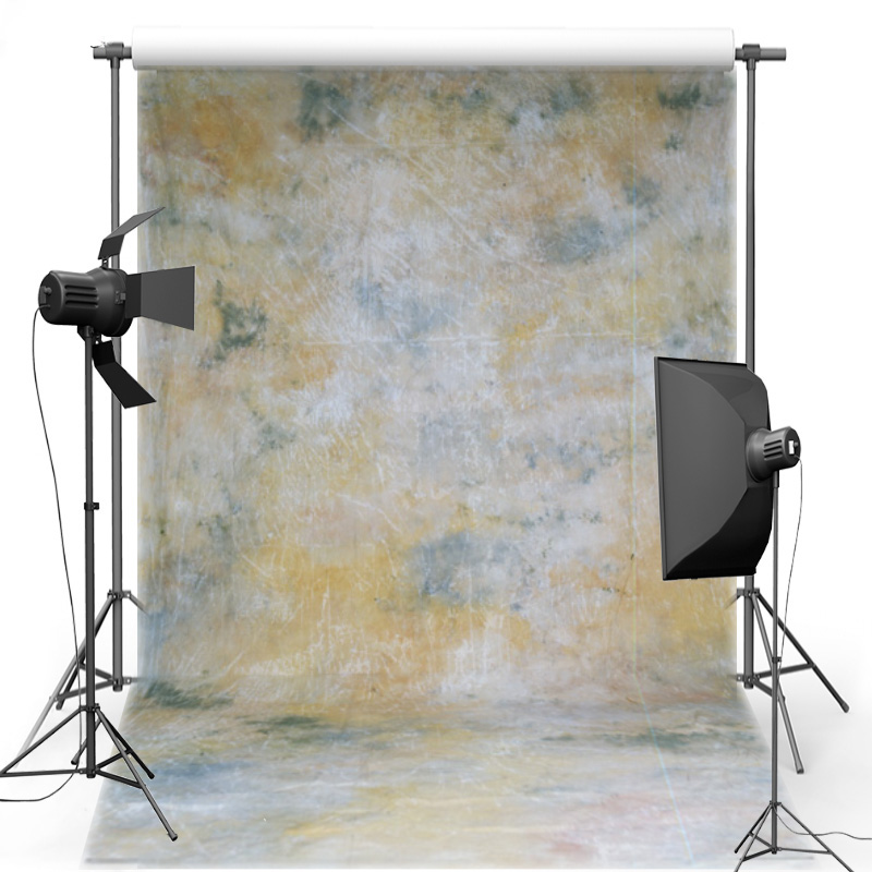 MEHOFOTO Pro Dyed Muslin Backdrops for photo studio old master painting Vintage photography background Customized DM053