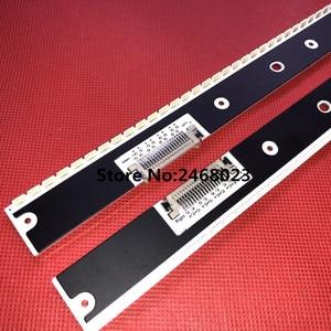Image 2 - サム宋112 led 683ミリメートルUA55D7000LJ UA55D8000YJ LTJ550HQ09 H左 + 右 = 2個SLED MCPCB LED5030 22MM WIDTH 55 LEFT REV0.1