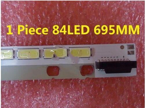 100% New 84LED 695MM LED Backlight Strip 55