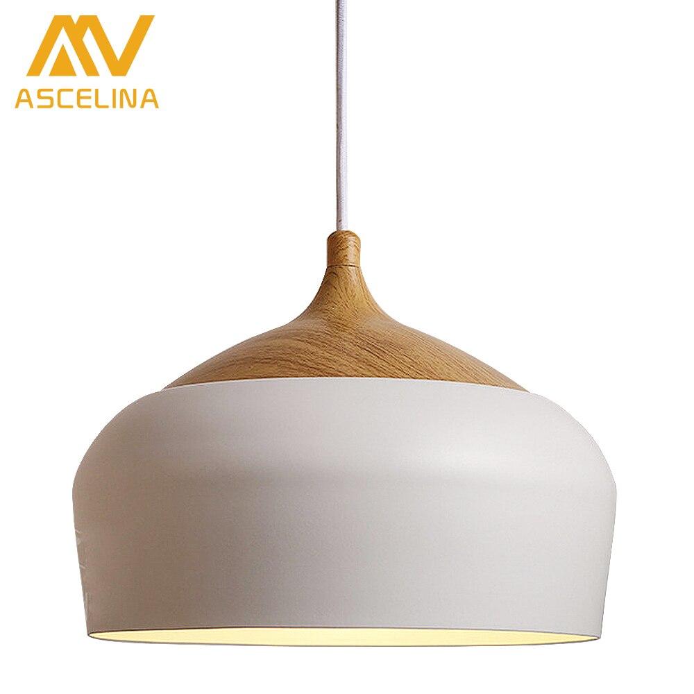 online buy wholesale contemporary pendant light from china  - contracted and contemporary pendant lights whiteblack vintage lamprestaurant hanging lamp decorative lamp art