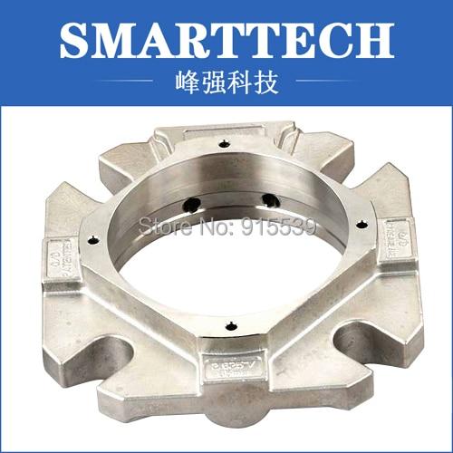 Фотография precise rapid plastic prototype/CNC machine parts