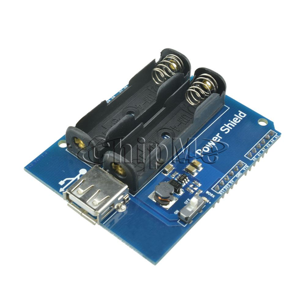 online buy whole gm board from gm board whole rs power shield power supply board 5v 350ma for arduino aaa 2 battery gm