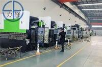 3 1 Axis Press Brake DELEM DA52S Hydraulic Brake Press LIFENG Cnc Bending Machine Price
