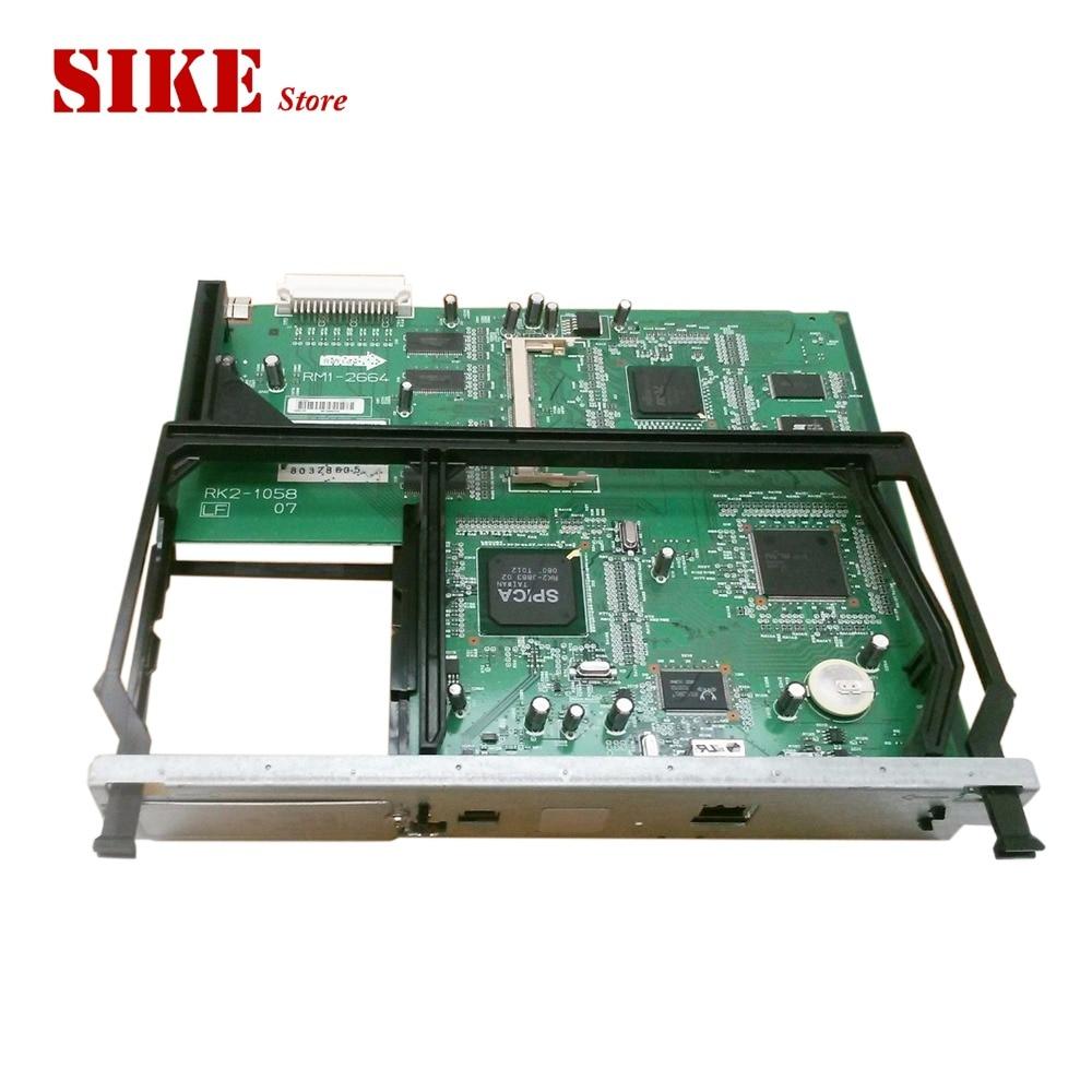 Q7793-60001 Logic Main Board Use For HP 3600 3600n 3600dn HP3600 Formatter Board Mainboard
