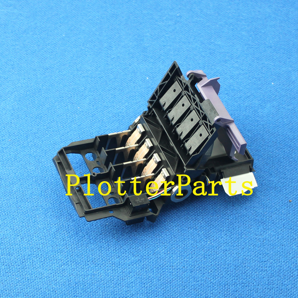 C2688-67061 carriage assembly for the HP Business Inkjet  2230 2280 1100 printer parts Used carriage belt for hp photosmart pm2000e microlab printer parts original used