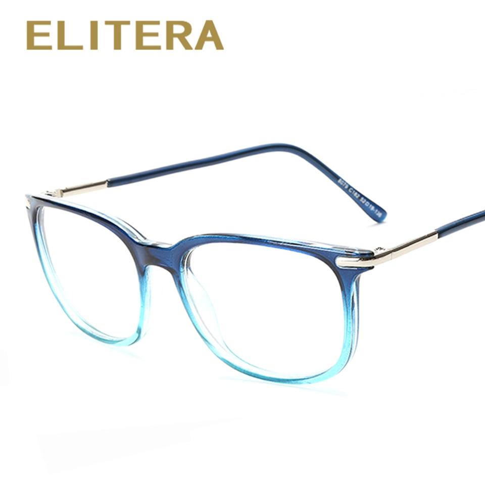 New Brand Designer  Fashion Glasses Frame For Optical Myopia Prescription Glasses Eyewear Oculos De Grau Feminino Wholesale