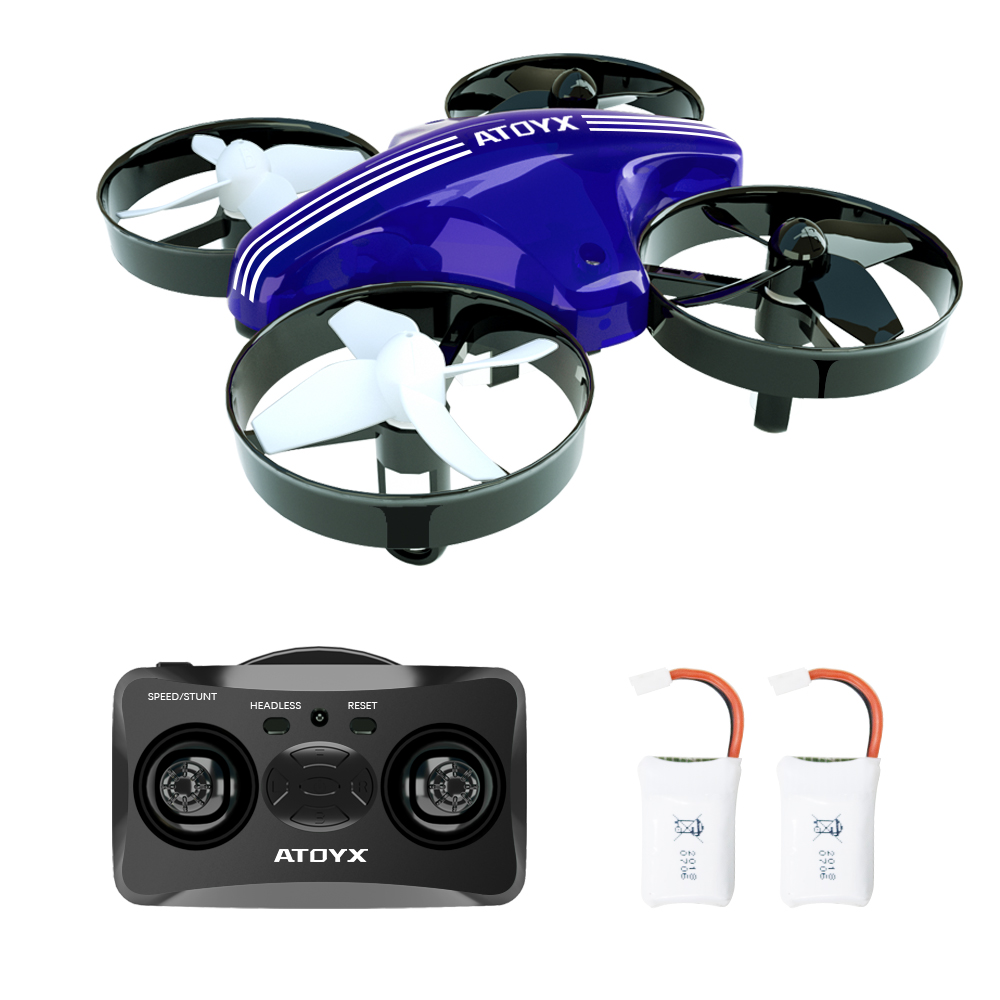 Mini Drone Quadrocopter Dron RC Helicopter Quadcopter Altitude Hold Headless Mode Drones 2.4G Remote Control Aircraft Toys-in RC Helicopters from Toys & Hobbies