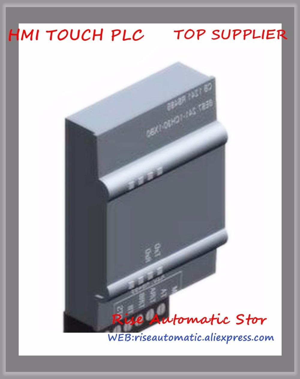 цена на Original S7-1200 6ES7241-1CH30-1XB0 PLC COMMUNICATION BOARD 6ES72411CH301XB0 6ES7 241-1CH30-1XB0 New