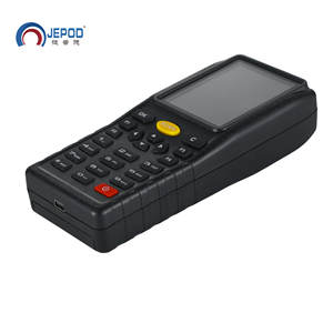 JEPOD Terminal Barcode-Reader Data-Collector Scanning JP-D2 Mini Warehouse POS for Taking