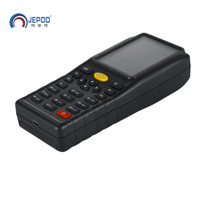 JP D2 JEPOD Mini Data Collector Scanning Barcode for Taking Stock Barcode Reader for warehouse POS data collector terminal