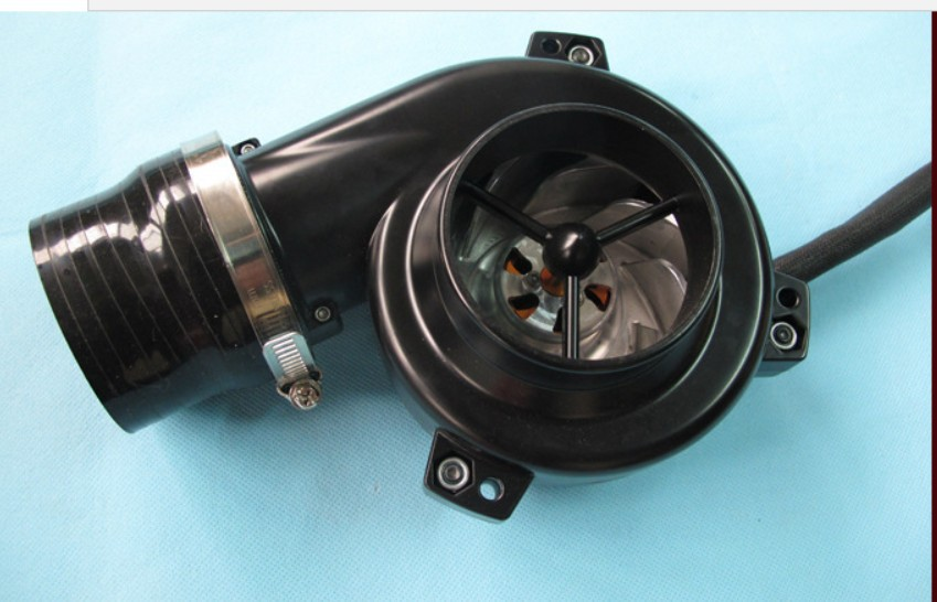 Universal Electric Turbo Centrifugal Car Turbocharger Lx3971 In Air Intakes From Automobiles Motorcycles On Aliexpress Alibaba Group