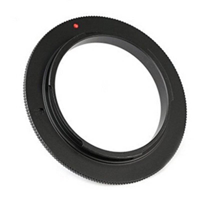 Обратное кольцо 52 мм Макро Обратного объектива адаптер кольцо AI-52 для NIKON крепление для D3100 D7100 D7000 D5100 D5000 18-55 мм 50 f1.8 объектив