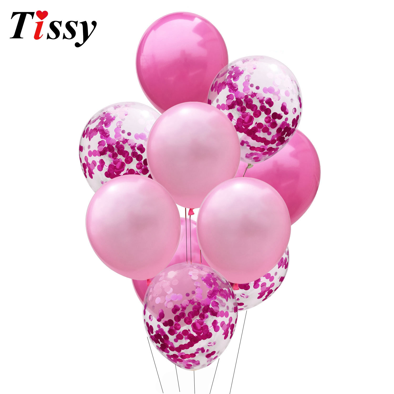 Buy balloons multi color and get free shipping on AliExpress.com